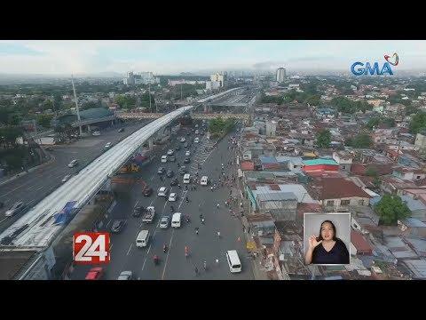 24 Oras: Pananatili ng Metro Manila sa GCQ, mas maigi raw dahil dumarami pa rin ang mga bagong kaso