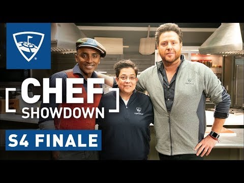 Chef Showdown | Season 4 Finale | Topgolf