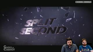 Games of Chance — Split/Second