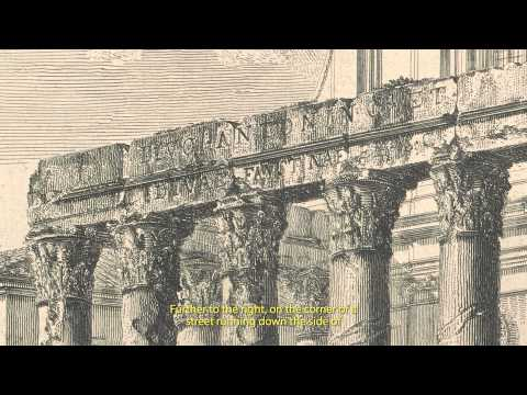 Piranesi's People: Temple