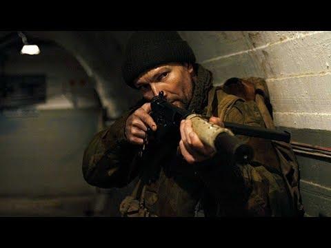 Bunkerdagi iblis - O`zbekcha tarjima kino | UZBAND TV