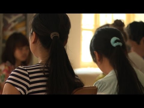 Brides For Sale: Vietnam Women Trafficked To China