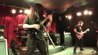 HIGHLAND  Nocturnal Death Strike live 10/14/2015