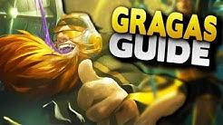 Season 10 Gragas Jungle Guide - League of Legends 2020