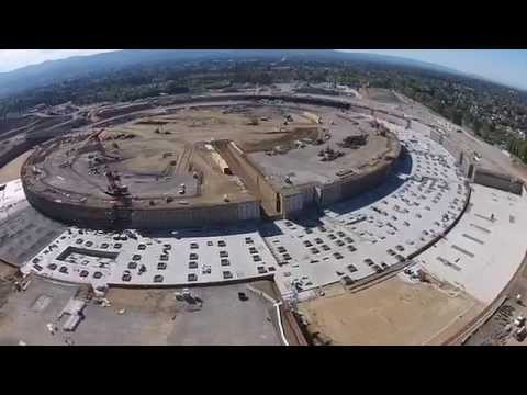 Apple Construction Site--October 2014