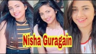 10 most beautiful tiktok queen girl | Popular and beautiful girl in tiktok Jannat, nisha guragain,