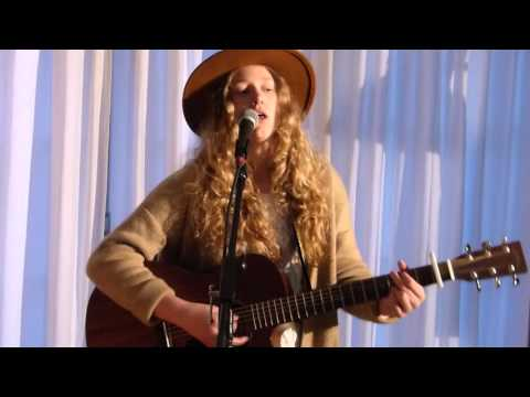 Rose Marin - Rock And Roll - Cody Jinks Cover (Rosemarijn Strijker)