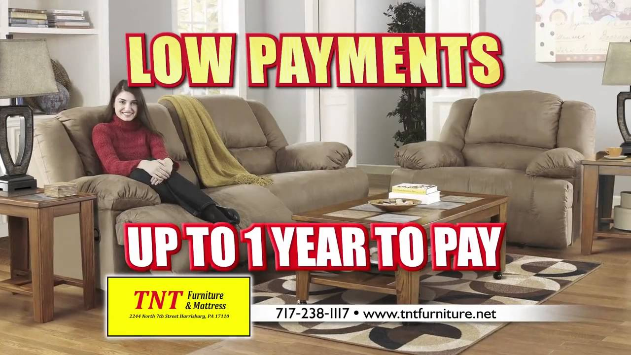 Incredible Deals Tnt Furniture Mattress