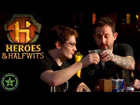 Heroes and Halfwits Trailer