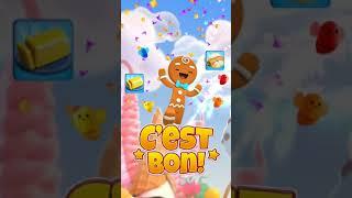 [Android] Cookie Jam Blast™ New Match 3 Game | Swap Candy - Jam City, Inc. screenshot 4