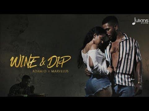 "Adam O x Marvelus - Wine and Dip ""2019 Soca"" (Virgin Islands) Mp3"