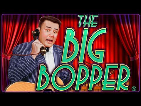 Watch The Big Bopper Slot Machine Video at Slots of Vegas