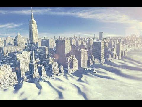 Замерзшая из Майами (телевизионный трейлер)