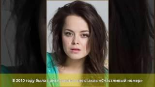 Медведева, Наталия Юрьевна - БиографияПравить