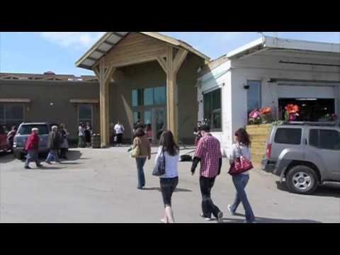 Calgary Farmers' Market opening at new location