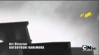 Pokemon Black and White Theme Song.