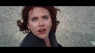 Natasha Romanoff Black Widow ~ Alive