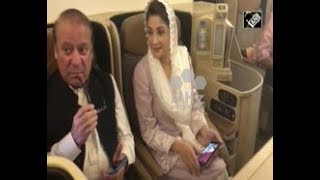 Pakistan News - Sharif family files appeal against Avenfield verdict in Islamabad High Court