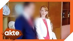 Aus Online-Flirt wird Heiratsschwindler | akte20.17 | SAT.1 TV