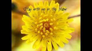 India Arie - Yellow + Lyrics