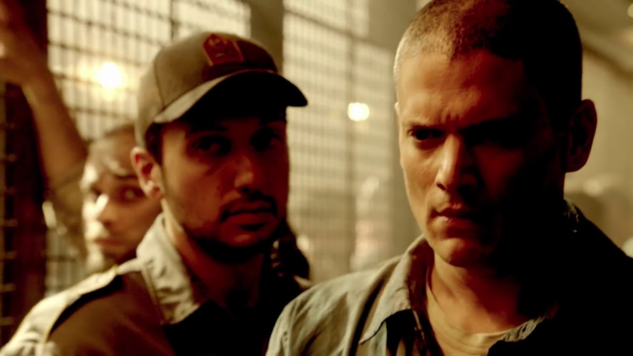 prison break saison 5 bande annonce 1 vostfr trailer 1 youtube. Black Bedroom Furniture Sets. Home Design Ideas