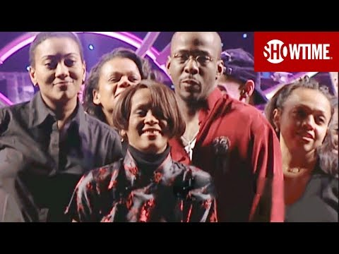 "WHITNEY. ""CAN I BE ME"" 