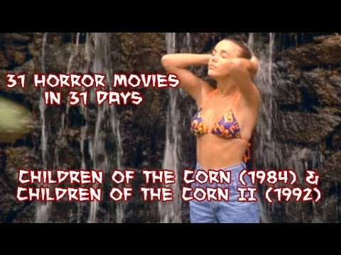 Children of the Corn 4 & 5 - 31 Horror Movies in 31 Days from YouTube · Duration:  4 minutes 7 seconds