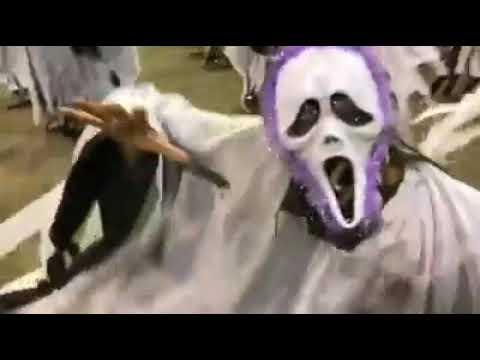 """Quem São Eles  """"Entre Soure e Salvaterra, povos, territórios e encantarias(carnaval 2019)"""