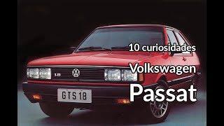 Passat: um grande Volkswagen brasileiro em 10 curiosidades | Carros do Passado | Best Cars