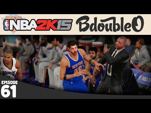 "NBA 2K15 My Career :: ""I'm Gunna Punch Him"""