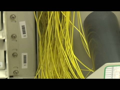 Behind the scenes at Verizon Fios