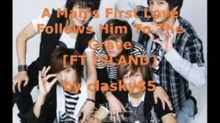 FT Island - A Man