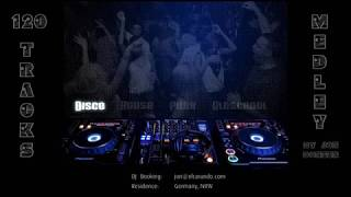 DJ Showcase - Disco, House, Funk, Oldschool - 70s 80s 90s in the Mix - Party Medley