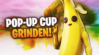 DUO POP-UP FINALE SPELEN! - (Team Fortnite Nederland)