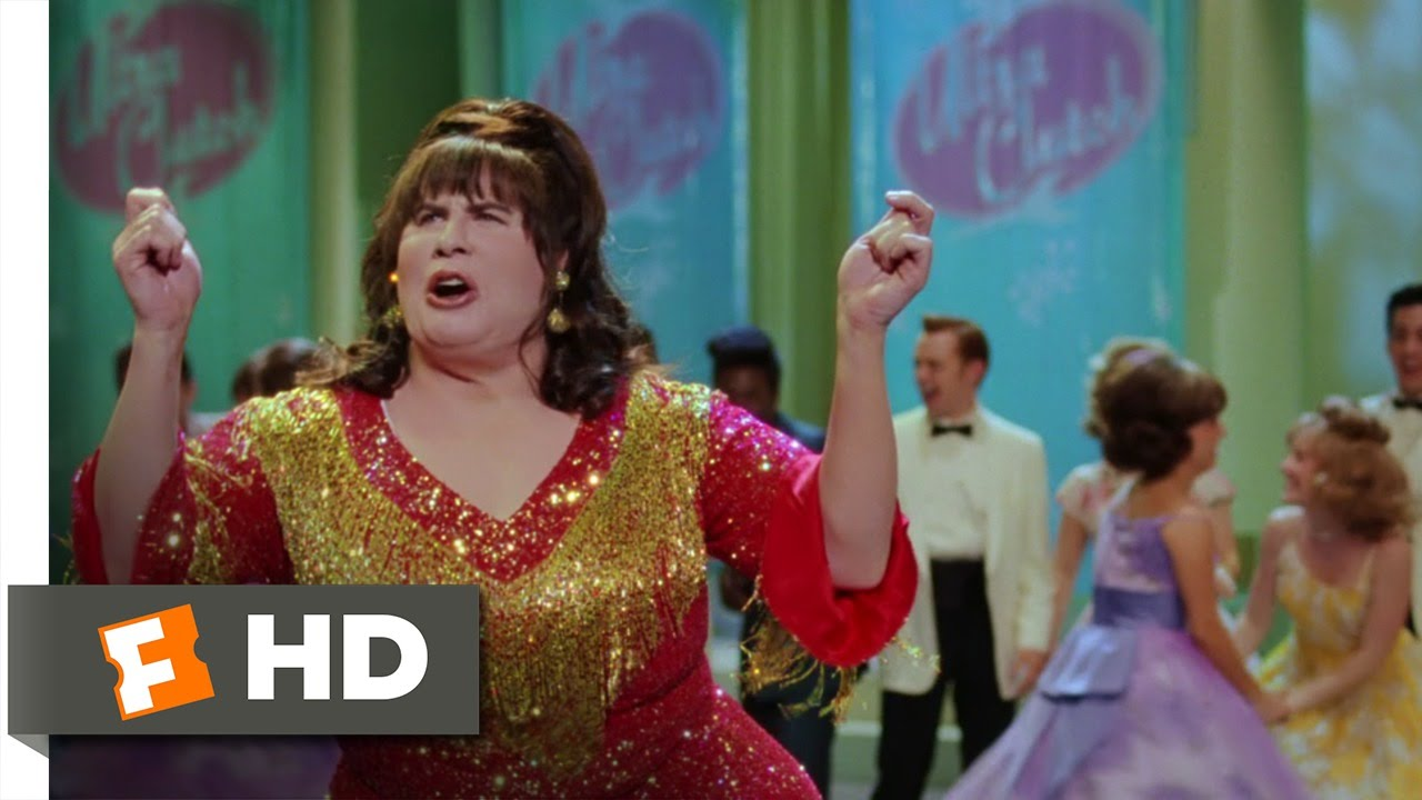 Hairspray 5 5 Movie Clip You Can T Stop The Beat 2007 Hd
