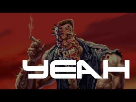 Austrian Death Machine - I'll Be Back (Lyric Video)