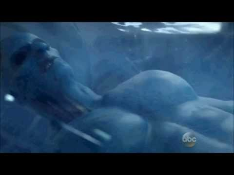 1x14 Coulson finds blue alien scene HD - Marvel's Agents of Shield