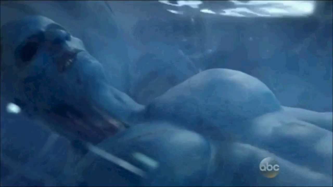 1x14 Coulson finds blue alien scene HD - Marvel's Agents of Shield