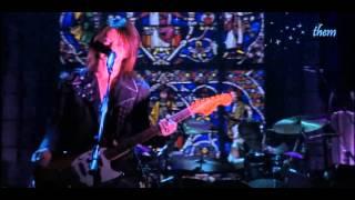 Hyde- I can feel live [karaoke + eng sub]