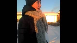 Холодно холодно холодно на морозе песни петь