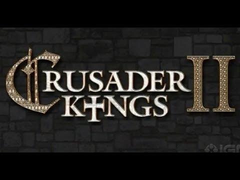 Crusader Kings 2: Gameplay Trailer