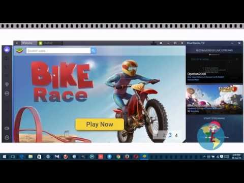 Bluestacks Windows | Enable AppStore | Setup Bluestacks account | Enable App Sync without problems