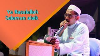 Ya Rasulallah Salamun Alaik versi Habib Abdullah Bin Ali Al Athos