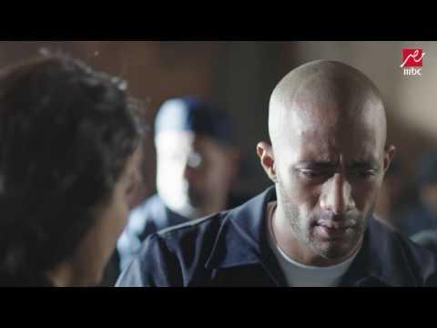 أول زيارة لناصر في السجن من شهد وترفض التخلي عنه رغم عرضه عليها ان تتركه