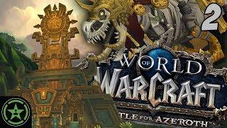 Dino Slayers - World of Warcraft (#2) [Sponsored]