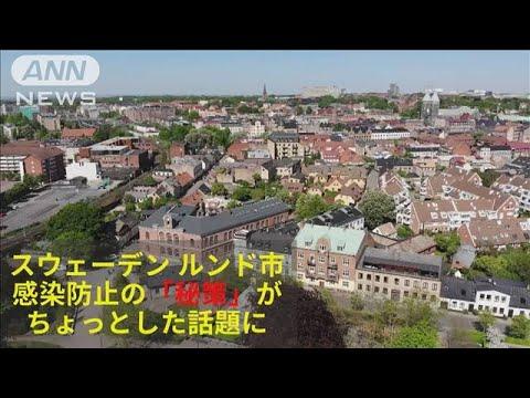 スウェーデン の コロナ 対策