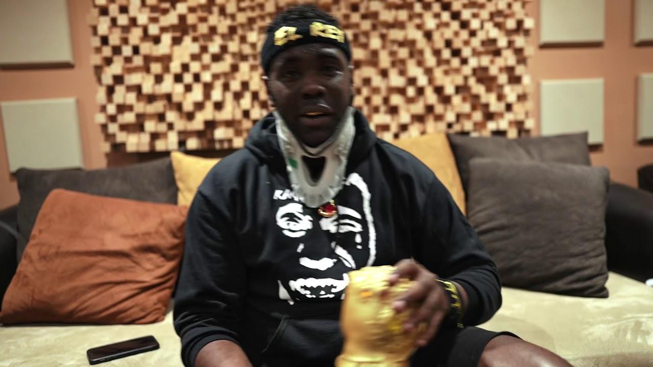 CHOCOLATE MC - HASTA LA CAJITA ⚰️ (VIDEO OFICIAL)
