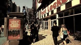 New York - Dream Street (radio-edit)  by JH