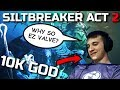 HOW TO WIN Siltbreaker ACT II EZ By Arteezy FINAL BOSS DEFEATED Dota 2 mp3