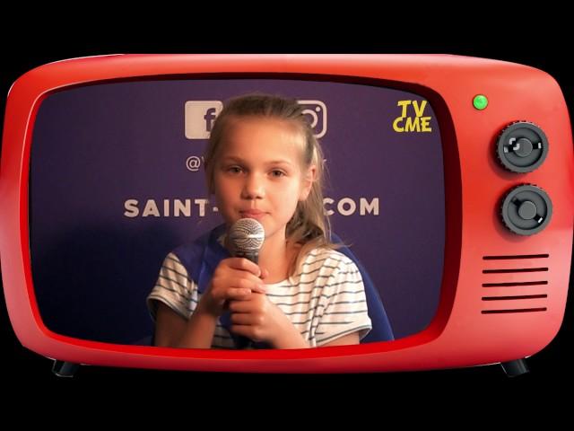 Vidéo Le Conseil Municipal des Enfants vous présente son premier JT